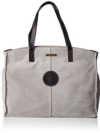 Tote Damen London Fly black Grau Sant578fly concrete PUvWqwZ