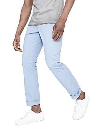 Ciel bleu Hombre Celio 46 201 Pantalones Azul Dotalia Para TqYtxS4wXt