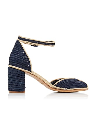 Carrie Sandals Laila Forbes Laila Forbes Raffia Raffia Sandals Carrie SqrBSx