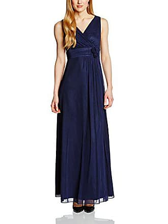 Femme Maxi Bleu M Swing ink 40 Robe Fabricant taille 300 vEwqxx157