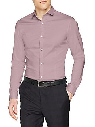 L Para Camisa Shirt Fit Premium Jack Jprparma Slim By s Jones Color Plain toadstool Morado Super Large amp; Hombre wnA0SP1q