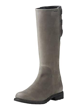 Size Medium By Womens Boots Clara 5 Width Leather In Storm Ariat B Waterproof 42 6qvFqS