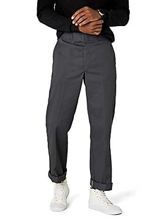 l32 Orgnl charcoal Ch Grey 874work W29 Pantalon Dickies Gris Pnt Homme De Sport HCffp7