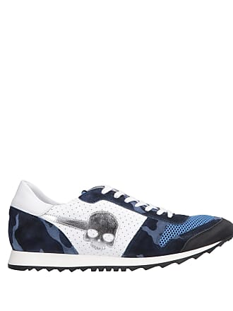 amp; Hydrogen Chaussures Tennis Sneakers Basses w6wZ04Sx