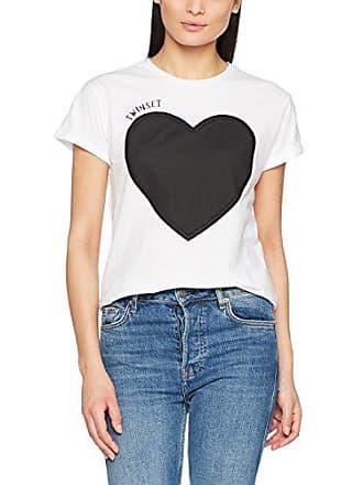 bianco Ps82hn Ottico Set Blanc T set S 00001 Twin shirt Twin Femme ZqxTRtC8n