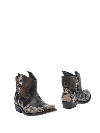 Goffredo Fantini Chaussures Chaussures Bottines Bottines Goffredo Fantini pqgwgnx5ZU