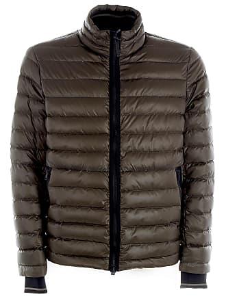 4 Colore Jacket Woolrich Bering Verde Down RtxBWwpT