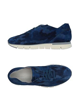 Sneakers amp; Low Santoni tops Footwear qzw87IY