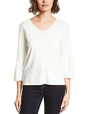off Jersey White One Street Mujer Para 300568 10108 44 Beige qWZTnTCx