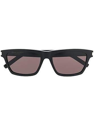 Lunettes 274 Noir De Eyewear Laurent Soleil Saint Sl qUEZTZ