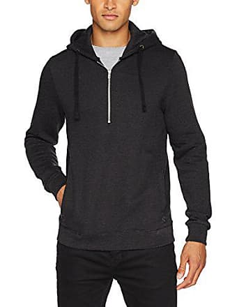 Gris Hombre Mix X Sudadera large Friday Casual 20501162 pewter Para 50817 CqARf1w