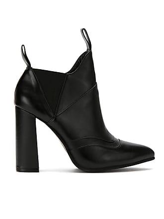 Boots Boots Chofakian Leather Studio Chofakian Noir Noir Studio Leather 00pfq