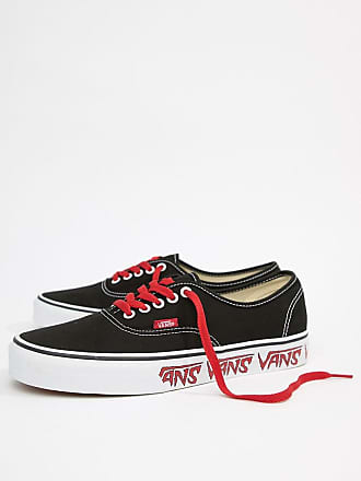 Vans Authentic Tennis Tennis Va38emq6d Vans Authentic Noir Noir 1wqd4BwWH
