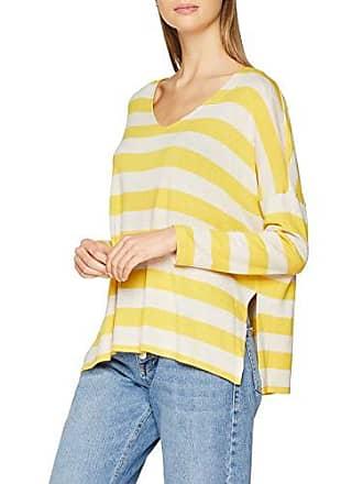s Damen L Cc Knt Stripe Pullover Onlmaye Only q7HxwIFI