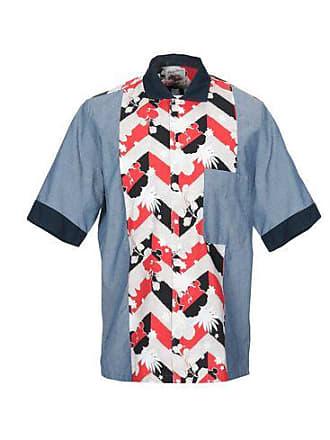 Camisas Kitsuné Camisas Maison Kitsuné Maison Maison Camisas Camisas Maison Kitsuné Maison Kitsuné Pq5xgE