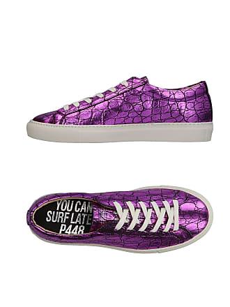 amp; Tennis P448 Sneakers Chaussures Basses R1q7UEx
