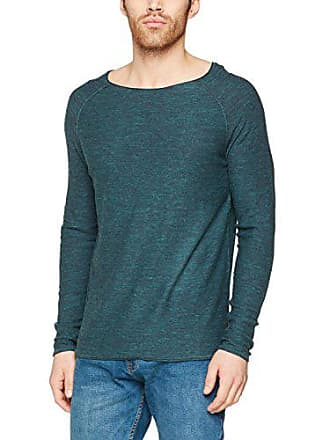 61 Woven Large Para Q 802 Turquesa 40 66w0 Hombre teal s S Green Jersey 2925 By Designed oliver wZvq0wT