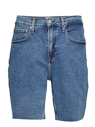 Short Klein Calvin Calvin Jeans Straight Klein Fx8Rw7