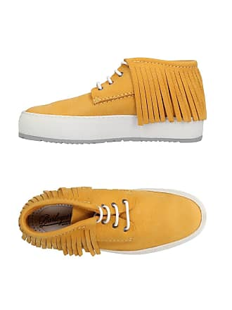 Tennis Montantes amp; Sneakers Barleycorn Chaussures ZnCtPwqCxA