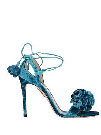 Con Calzado Cierre Calzado Aquazzura Aquazzura Con Sandalias Aquazzura Sandalias Cierre 8w5qYxa