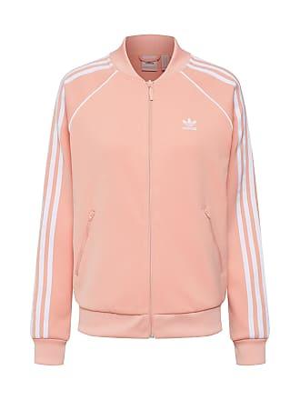 Adidas Adidas Adidas Adidas Wit Sweatvest Sweatvest Perzik Sweatvest Perzik Wit Wit Perzik 8R8WSUAq
