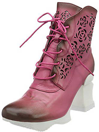 Vita 09 39 Femme Fushia Laura Bottines Armance Eu Rose FUxq1RB4