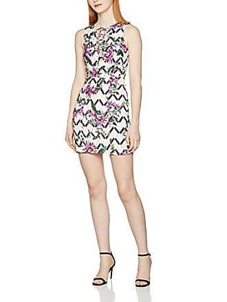 Combo Guess Mood W64k63w7vt0 wisteria Vestido Mujer Para M rqw4p8qYU