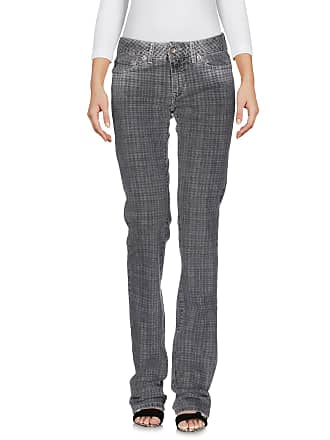 Denim Just En Jean Pantalons Cavalli Apw8x5qw7