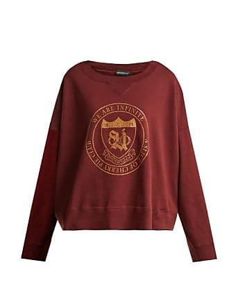 À Shirt Imprimé Logo Undercover Sweat x75EHWwnpq
