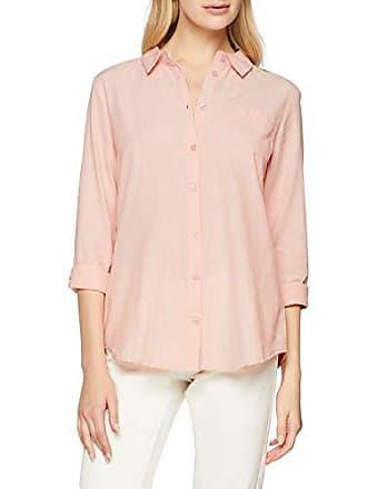rosa da 52567 agrifoglio Camicia rosa Camicia 42 melange donna quarzo con Kaffe qFWOw86f