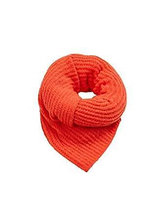 Naranja Esprit Mujer Del 118ea1q015 Fabricante Para 1size talla Bufanda Accessoires Única orange 820 aqTaX