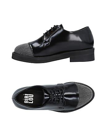 Bibi Bibi À Chaussures Lacets Lacets Lou Chaussures À Lou Bibi Lou Chaussures À agAfFq