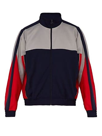 Martine Rose X Track Red JacketMens Technical Jersey Nike Ybfvgy76