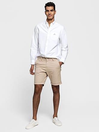 Regular Gant Gant Sunbleached Shorts Sunbleached Regular TK1J3lFc