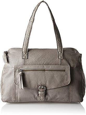 Leather FemmeGrauelephant T Pieces X Cmb H Menotte Pcabby Skin13x26x34 NoosSacs Bag 3R5j4AL