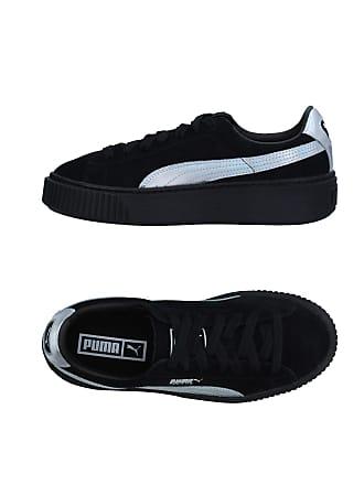 Tennis Basses amp; Puma Sneakers Chaussures BIxntWWqAw