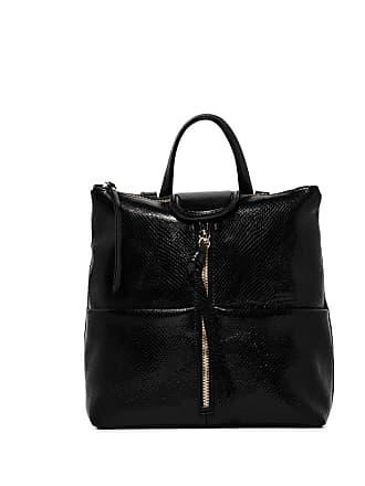 Medium Black Backpack Gianni Chiarini Giada EW9IYDH2