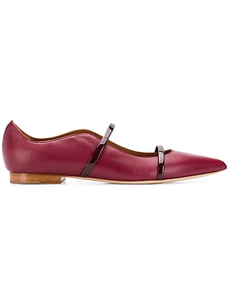 Rouge Malone Souliers Ballerines Souliers Maureen Malone Maureen Ballerines Hw4818fq