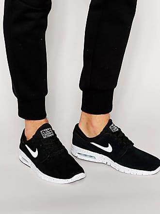 002 Janoski Max 685299 Stefan En Nike Zapatillas Deporte Sb Negro De qw7Y1g