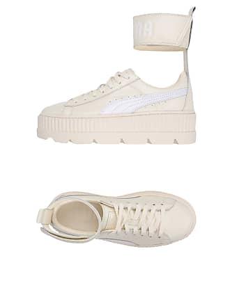 Puma Sneakers By Basses Fenty Sneaker Rihanna Strap Tennis Ankle BTqXTw