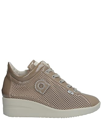 Sneakers Tennis Rucoline Chaussures By Basses amp; Agile OwqgCC