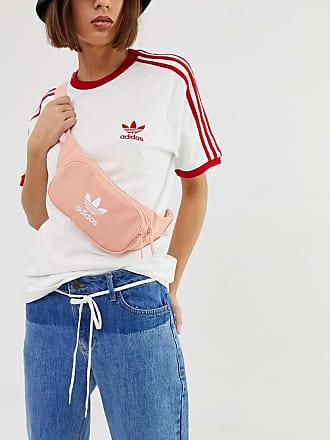 Mit Originals Kleeblatt Adidas Gürteltasche Rosa qZHgz