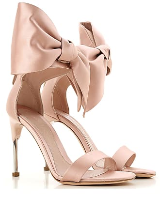 5 36 Mcqueen Leather 37 40 38 Sandals 39 Women 5 2017 36 37 Alexander 38 Peony For 5 HSZqqw0