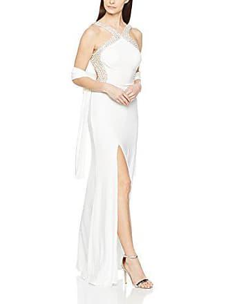 Mascara De Para Noce Vestido Pearl ivory Dropback 36 Mujer Blanco qaRgr4qwnx