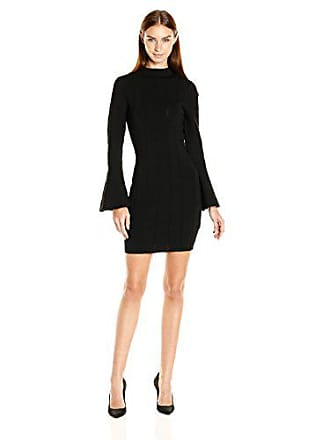 The Lighthouse Keepsake Vestido S L Black s Mujer Label Para dBqnwf