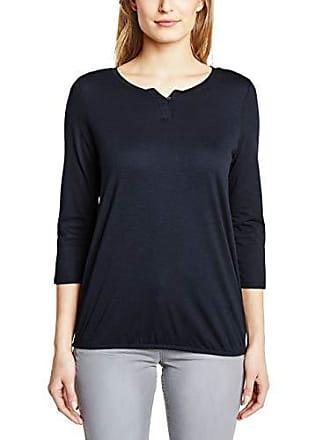 Cecil Fenja 313172 deep Camiseta Para Blue 10128 Mujer Small Azul rqrC1