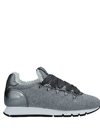 Chaussures Basses amp; Tennis Voile Sneakers Blanche 5H1wHqgc