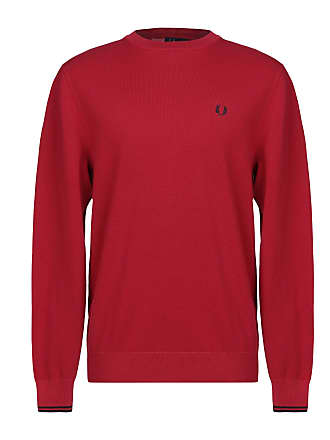 −51 Felpe Stylight A Acquista Fino Fred Perry® ngO8FX