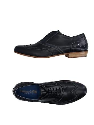 Gianfranco À Chaussures Lacets Lattanzi Gianfranco Lattanzi RPxfgqTw