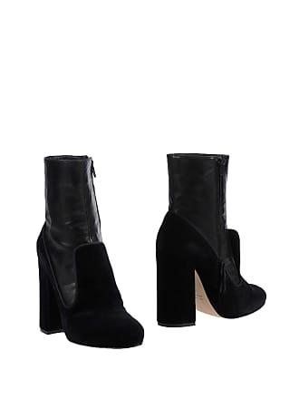 Erika Cavallini Bottines Chaussures Couture Semi wqwv8OC